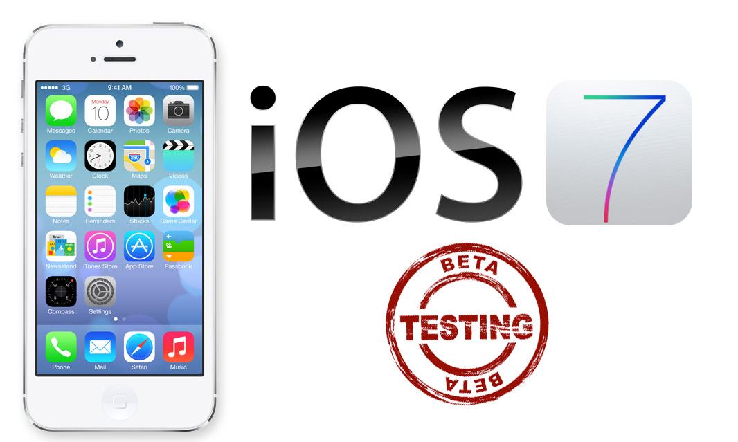 ios 7 beta download free ipod 5